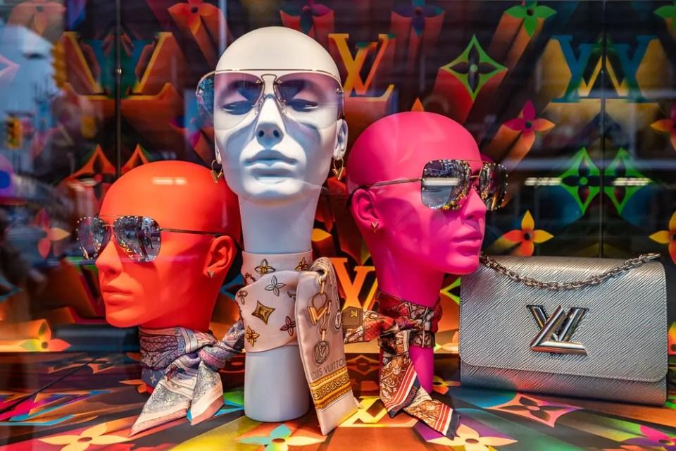 Fashion sunglasses Toronto