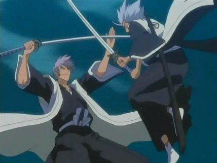 Fight-Bleach