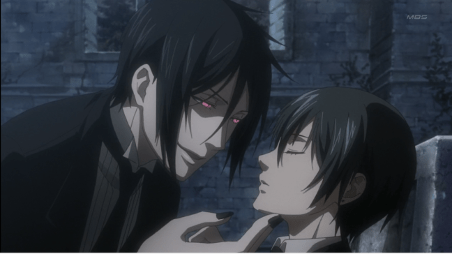 blackbutler ending