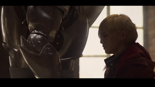 Fullmetal Alchemist Liveaction4