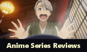Anime Series Reviews Link