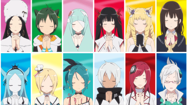 Conception Episode 2