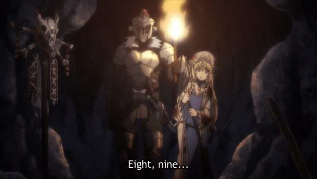 Goblin Slayer Episode 1