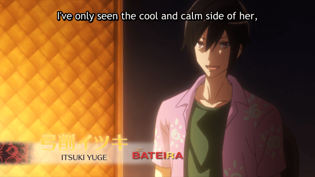 Conception Episode 8 The Bachelor