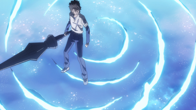 A Certain Magical Index Season 3 Episode 8