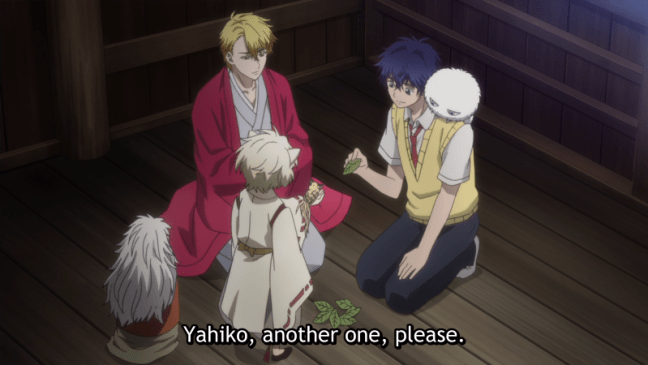 The Morose Mononokean Season 2 Episode 4