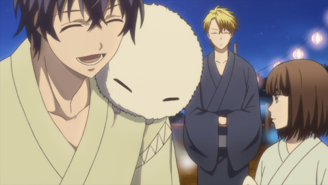 The Morose Mononokean Season 2 Episode 8 Fuzzy