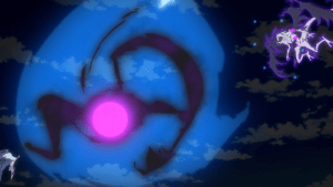 That Time I Got Reincarnated as a Slime Episode 21 Rimuru fights a dragon