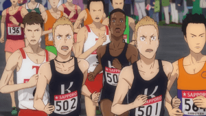 Run With The Wind Episode 16