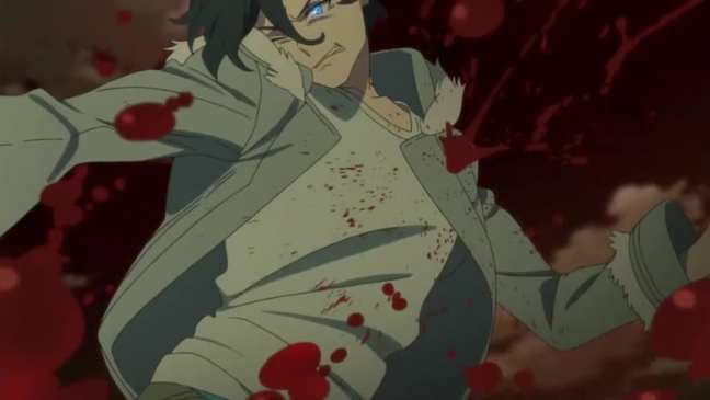 Sirius The Jaeger - Yuliy
