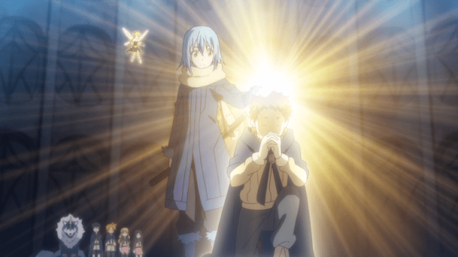 That Time I Got Reincarnated as a Slime Episode 23