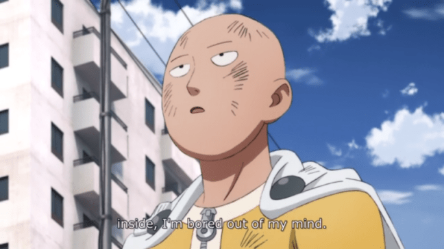 One Punch Man Review Season Two Episode Nine – 100 Word Anime