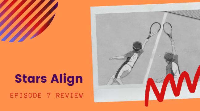 Align Episode 7