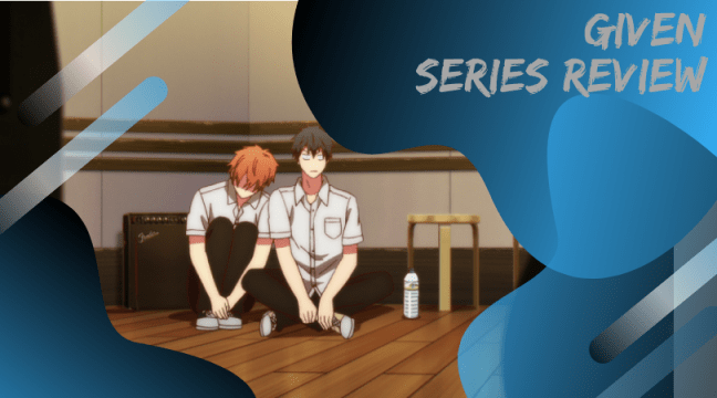 Given Series Review