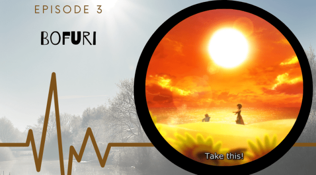 Bofuri3 Episode3