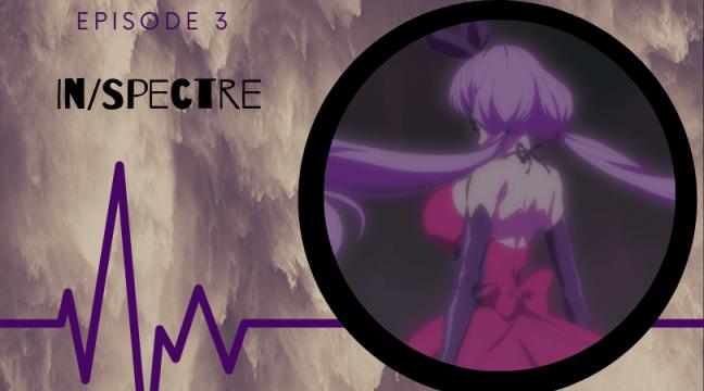 Spectre3 Episode