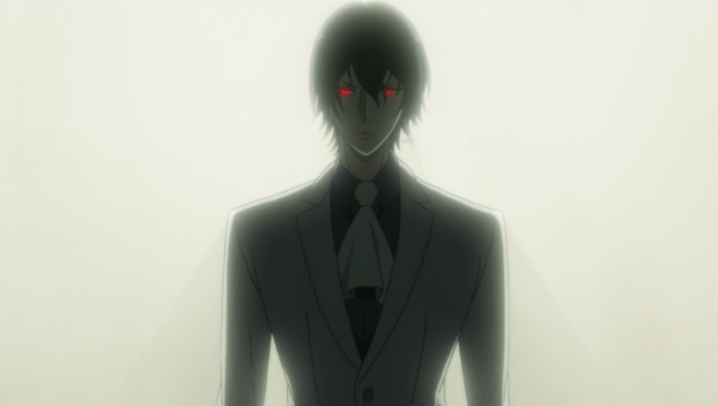 Raizel shows up for the fight - Noblesse Episode 5