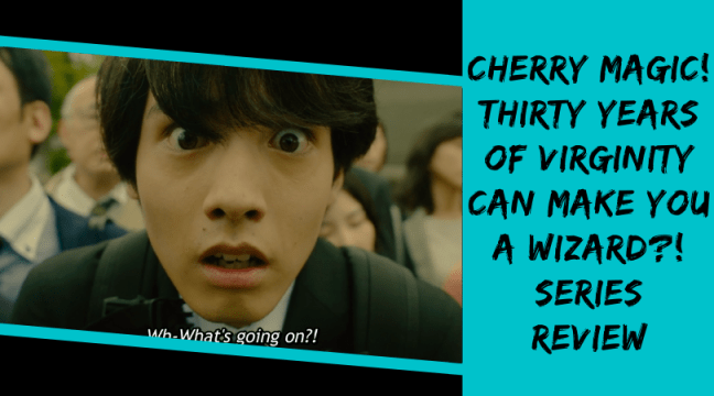 Series Review Cherry