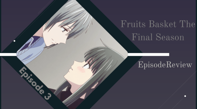 Fruits S3 Ep3