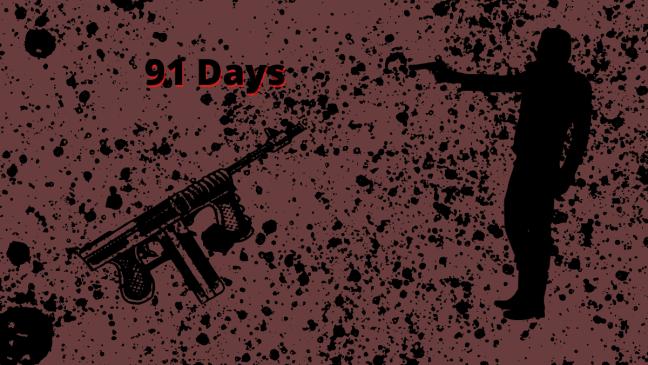 91 Days Episodic Thoughts