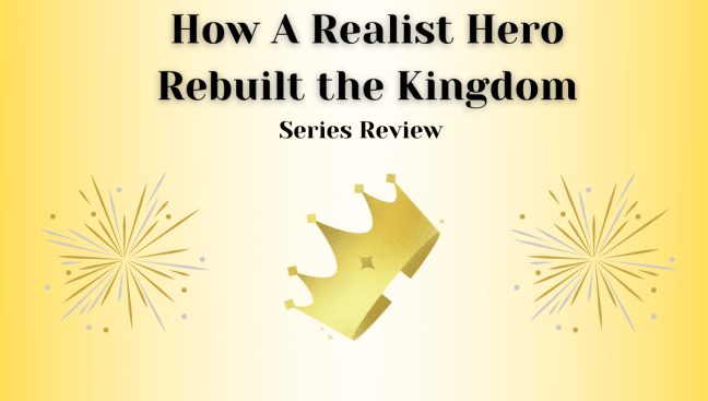 How a Realist Hero Rebuilt the Kingdom Series Review