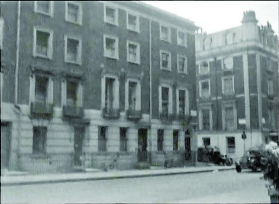 8 Portman St 1938