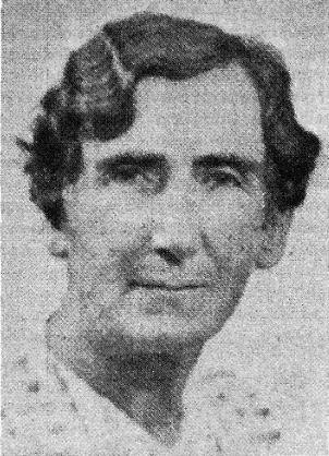 Grace Pailthorpe