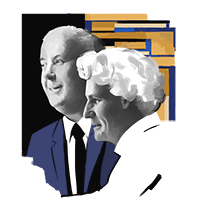 James Robertson and Joyce Robertson