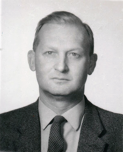 Harold Bridger