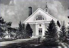 National Training Laboratory at Bethel