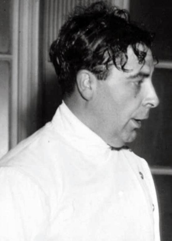 Pierre Turquet