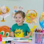 Kūrybinės saviraiškos būrelis 3-6m. ir 7-10m. vaikams