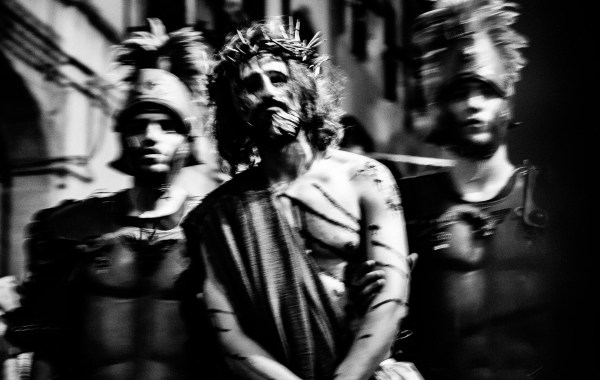 giovedi santo Marsala