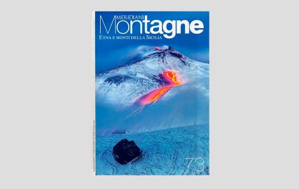 Cover Meridiani. Foto di Alessandro Saffo