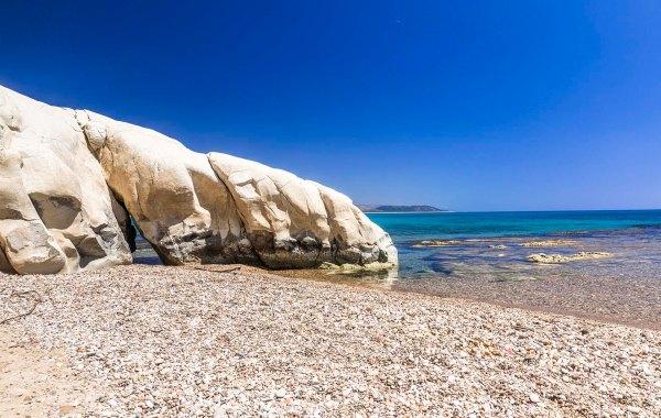Spiaggia di Capo Bianco