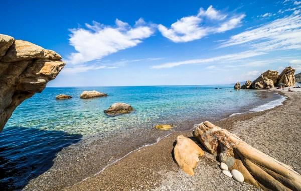 La spiaggia Lampara a Castel di Tusa è Bandiera blu 2021