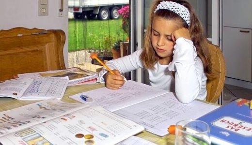【公文の宿題が多いかチェックする方法】公文で働いた僕の話【簡単】
