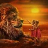 獣と調教師