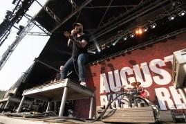 15 - August Burns Red Blue Ridge Rock Festival 091221 13360