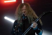 17 - Megadeth Blue Ridge Rock Festival 091121 11123