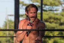 F1rst Wrestling Darin Corbin vs Effy 081521 8348