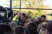 F1rst Wrestling Darin Corbin vs Effy 081521 8378
