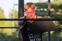 F1rst Wrestling Darin Corbin vs Effy 081521 8388