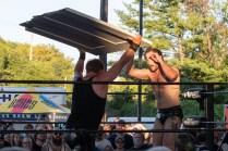 F1rst Wrestling Darin Corbin vs Effy 081521 8394