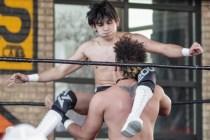 F1rst Wrestling Tre Lamar vs Starboy Charlie 081521 8412