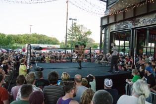 F1rst Wrestling Tre Lamar vs Starboy Charlie 081521 8454