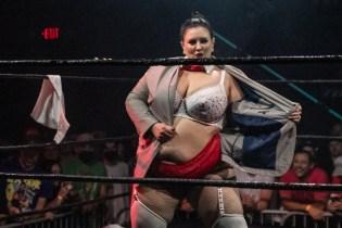 First Wrestling Wrestlepalooza Deeva Rose 00857