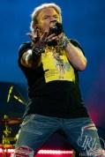 Guns N Roses Fargo ND rkh images-10