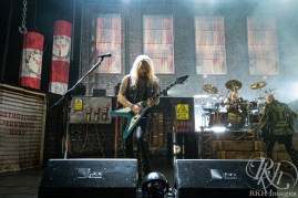 Judas Priest Armory RKH Images-21