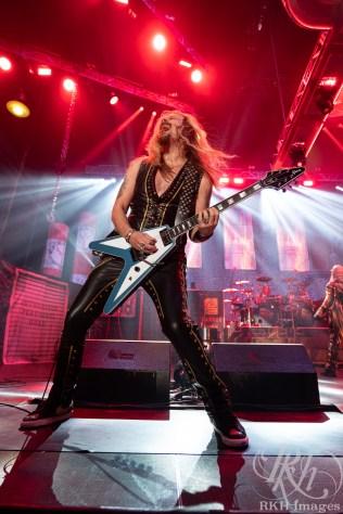 Judas Priest Armory RKH Images-30